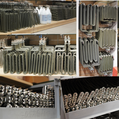 heating elements, 96000164, 20.7OHM, 2670W